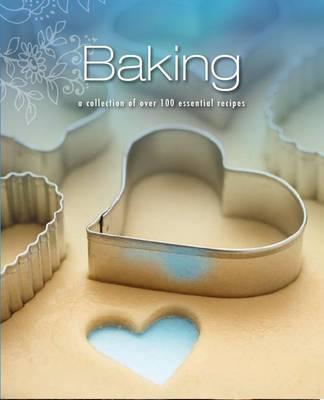 Baking (Hardback)