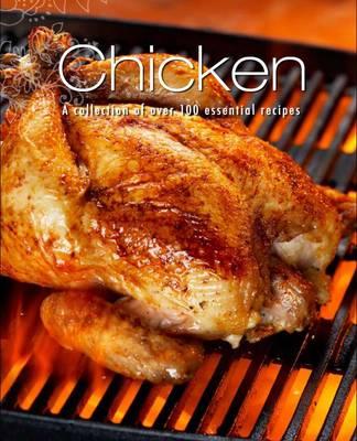 Perfect (Padded): Chicken (Hardback)