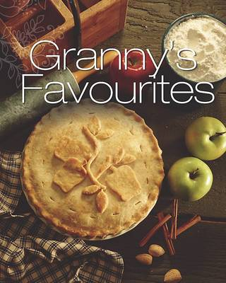 Perfect - Granny's Favourites (Hardback)