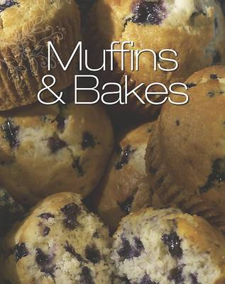 Perfect - Muffins & Bakes (Hardback)