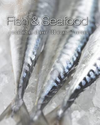 Fish & Seafood (Hardback)