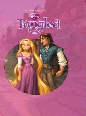 Disney Tangled (Hardback)