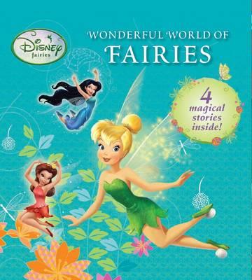 Wonderful World of Disney Fairies (Hardback)