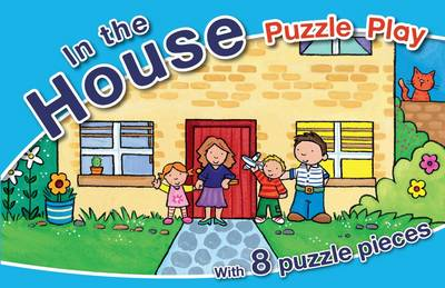 In the House (Board book)