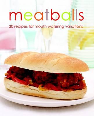Meatballs (Hardback)