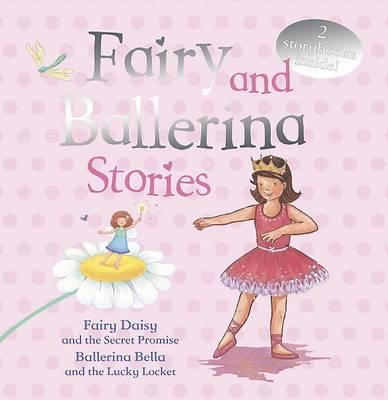 Fairy and Ballerina Stories (Hardback)