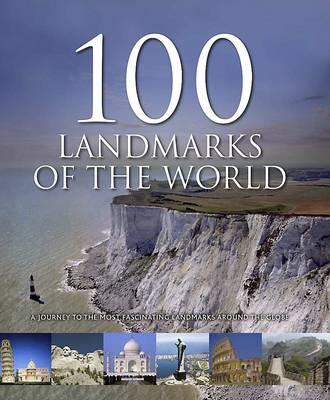 100 Landmarks (Hardback)