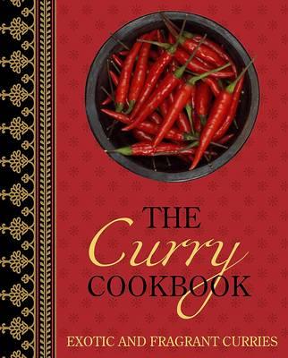Curry Cookbook (Spiral bound)