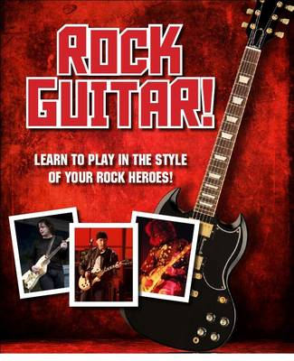 Learn to Play the Rock Guitar (Hardback)