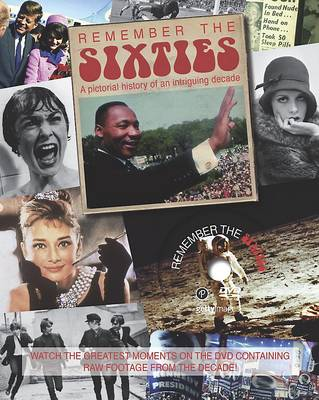 Remember the Sixties (Hardback)