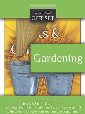 Gardening Boxset (Paperback)