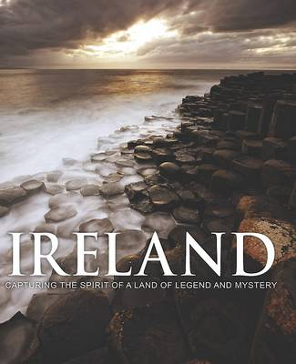 Spirit of Ireland (Hardback)