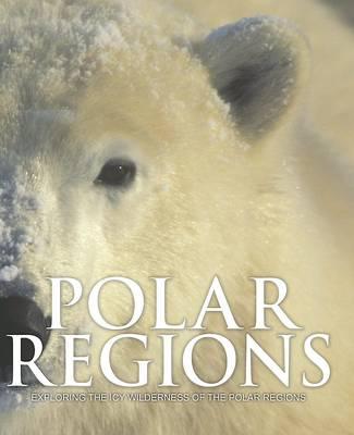 Spirit of Polar Regions (Hardback)