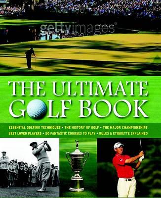 Ultimate Golfing Book (Hardback)