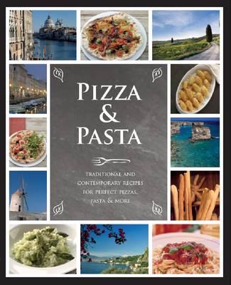 Regional Kitchen - Pizza and Pasta (Hardback)