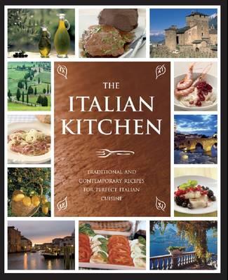 The Italian Kitchen (Hardback)