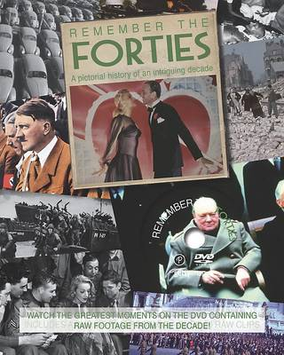 Remember the Forties (Hardback)