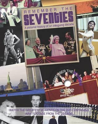 Remember the Seventies (Hardback)