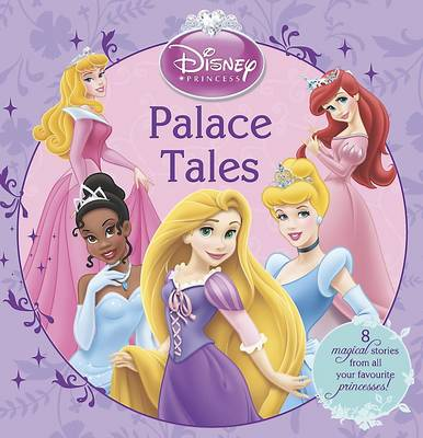 Disney Princess Storybook Collection (Hardback)