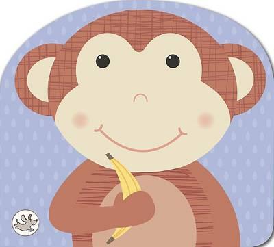 Little Learners - Yum Yum (Board book)