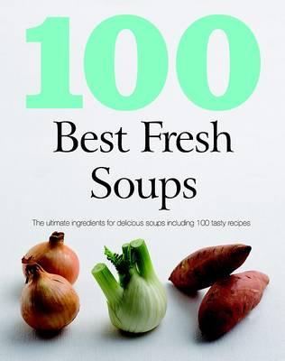 100 Best Soups (Paperback)