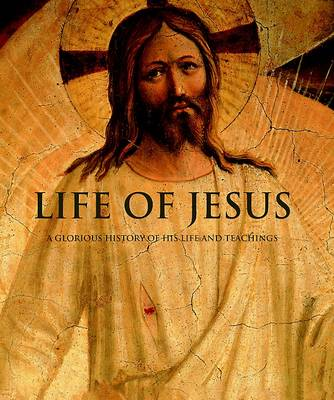 historical life of jesus
