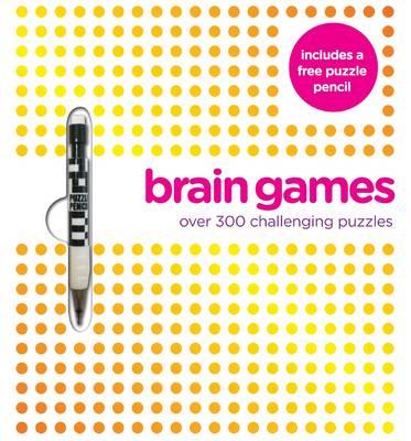 Ultimate - Brain Games (Paperback)