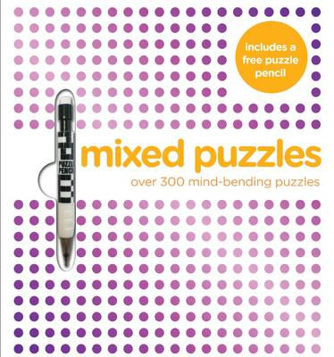 Ultimate - Mixed Puzzles (Paperback)