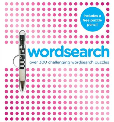 Wordsearch - Puzzles S. (Paperback)