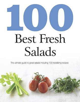 101 Best Salads (Paperback)