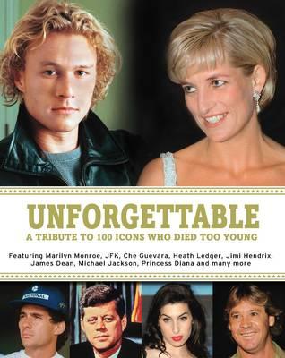Unforgettable (Hardback)