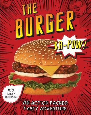 The Burger (Paperback)