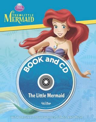 Disney Cinderella Padded Storybook and Singalong CD (Hardback)