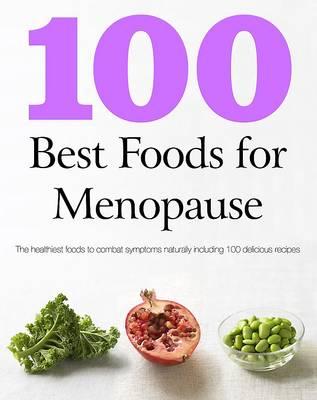 101 Best Foods for Menopause (Paperback)