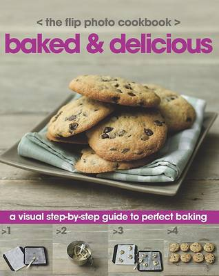 Baked & Delicious (Spiral bound)