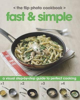 Fast & Simple (Spiral bound)