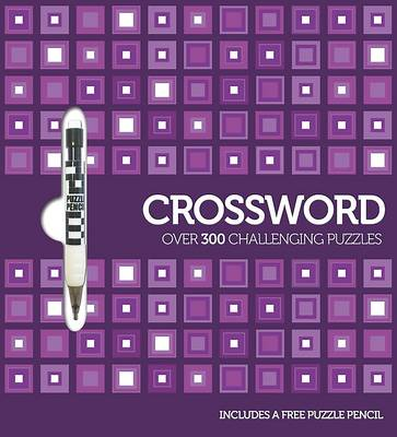 Crossword - Puzzles S. (Paperback)
