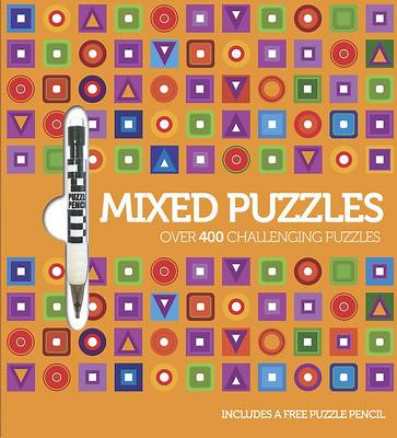 Mixed Puzzles (Paperback)