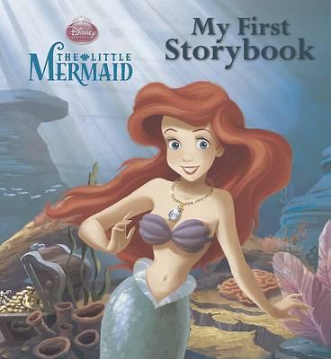 Disney Ariel - My First Storybook (Board book)