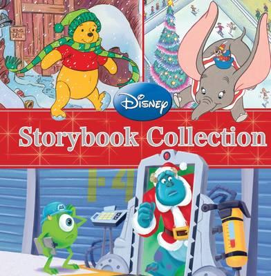 Disney Classics Storybook Collection (Hardback)