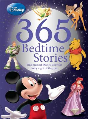 Disney 365 Stories Collection Box (Paperback)