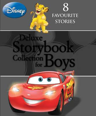 Deluxe Storybook Collection Slipcase for Boys (Hardback)
