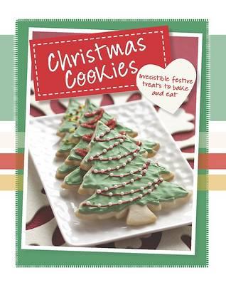 Mini Delights: Christmas Cookies (Hardback)