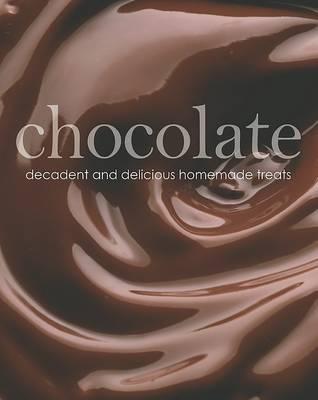 The Chocolate Box (Hardback)