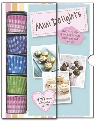 Mini Delights Slipcase (Hardback)
