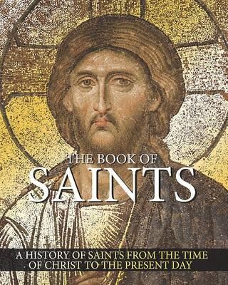 The Book of Saints (Hardback)
