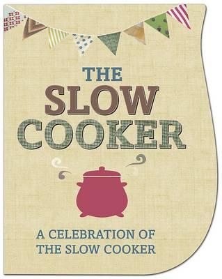 Slow Cooker (Paperback)