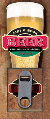 Beer Gift Set: Book and Bottle Opener (Paperback)