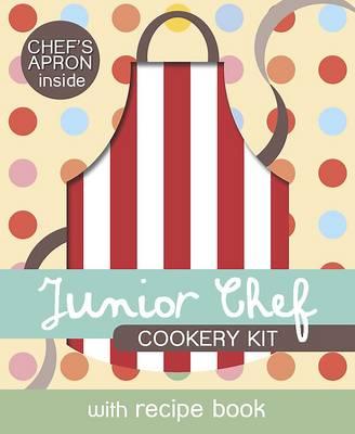 Creative Kits Boxset: Junior Chef (Paperback)
