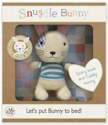 Snuggle Bunny: Let's Put Bunny to Bed!